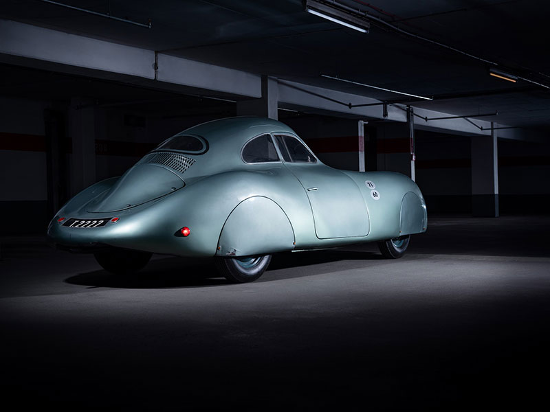 oldest most expensive porsche ever 11 This is the Worlds Oldest Porsche and Its the Only One of Its Kind