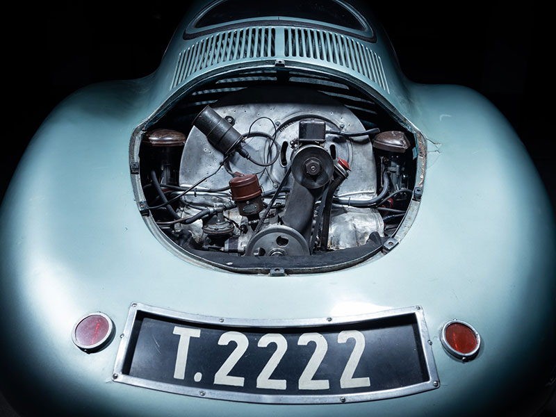 oldest most expensive porsche ever 14 This is the Worlds Oldest Porsche and Its the Only One of Its Kind
