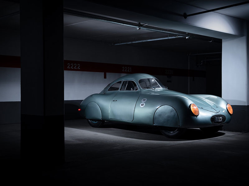 oldest most expensive porsche ever 16 This is the Worlds Oldest Porsche and Its the Only One of Its Kind