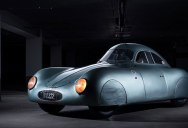 This is the World's Oldest Porsche and It's the Only One of Its Kind
