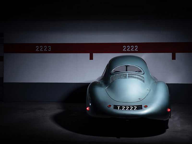 oldest most expensive porsche ever 18 This is the Worlds Oldest Porsche and Its the Only One of Its Kind