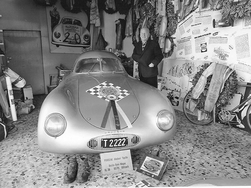 oldest most expensive porsche ever 19 This is the Worlds Oldest Porsche and Its the Only One of Its Kind