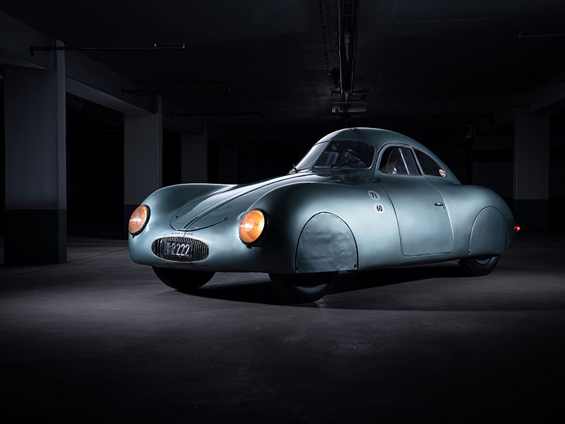 oldest most expensive porsche ever 6 This is the Worlds Oldest Porsche and Its the Only One of Its Kind