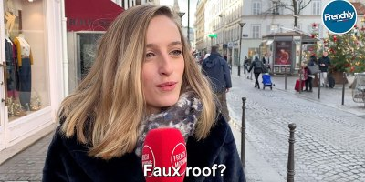 Parisians Trying to Pronounce Tricky English Words