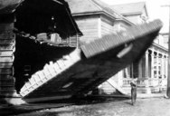 Why Buster Keaton is One of the Greatest Stunt Performers of All Time
