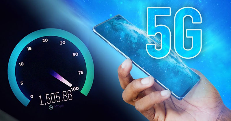 5G in 2019: A Real World Test