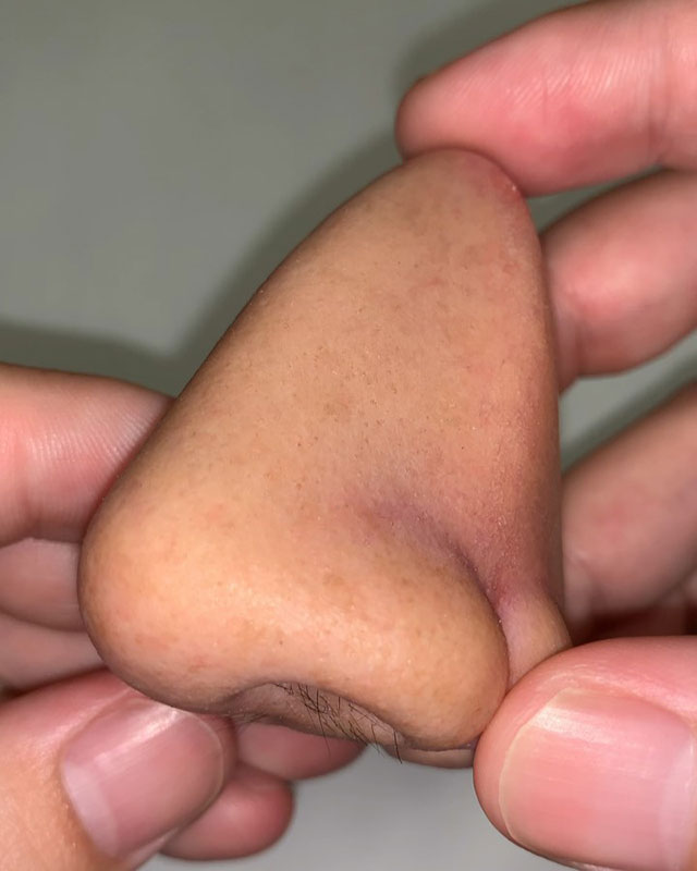 everyday objects that look like body parts by doooo 8 Everyday Objects That Look Like Body Parts is the Weirdest Thing