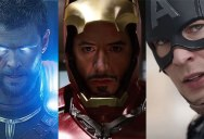 A Film Editor Made Character Arc Videos for the MCU and They're Amazing