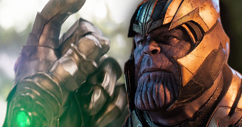 A Giant Endless Transition Through the Marvel Cinematic Universe