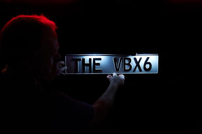 bmw x6 vantablack 13 BMW Unveils One of a Kind X6 in Vantablack