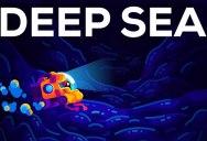 Something Quite Familiar Lurks in the Deepest Darkest Depths of the Ocean