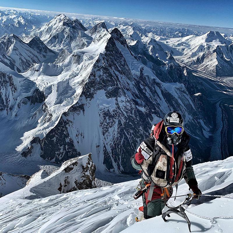 nirmal purja summits all 14 eight thousanders in record 6 months 4 Nirmal Purja Summits All 14 Eight Thousanders in Record 6 Months