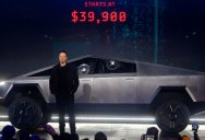 The Tesla Cybertruck Launch Event in 5 Minutes