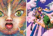 Tokyo Unveils Official 2020 Olympics Art Posters and They're Beautiful