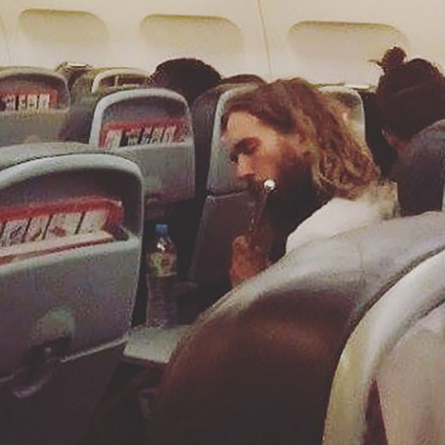21 people that will absolutely ruin your flight 5 21 People That Will Absolutely Ruin Your Flight