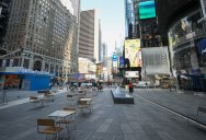 This Picture of Times Square Says It All