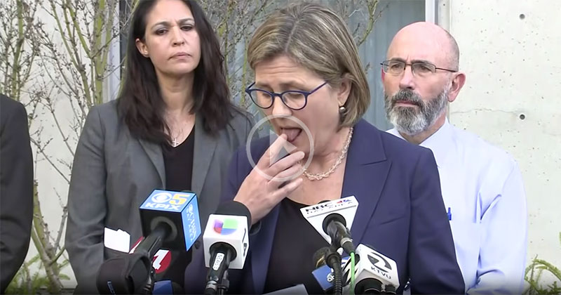 Health Officials Touching Their Face Right After Telling Others Not To Compilation