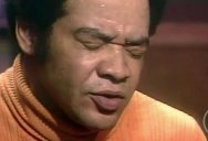 In Memory of Bill Withers, 3 Beautiful Live Performances from 1972-73