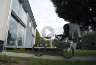Pro Rider Fabio Wibmer Just Made a 'Dude Perfect' for Biking and It's Amazing