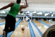 This Double Strike Trick Shot is Amazing
