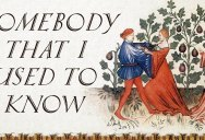 People are Making Amazing Medieval Style Covers of Pop Songs and Calling It Bardcore
