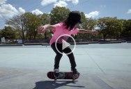 Japan Freestyle Skateboard Session with 15 Year Old World Champion Isamu Yamamoto