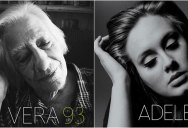 On Lockdown Since March, This Nursing Home is Recreating Album Covers for Fun