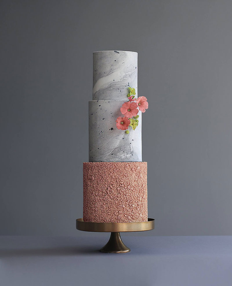 art cakes by tortik annushka 9 This Design Studio Makes Works of Art that Just So Happen to be Cakes