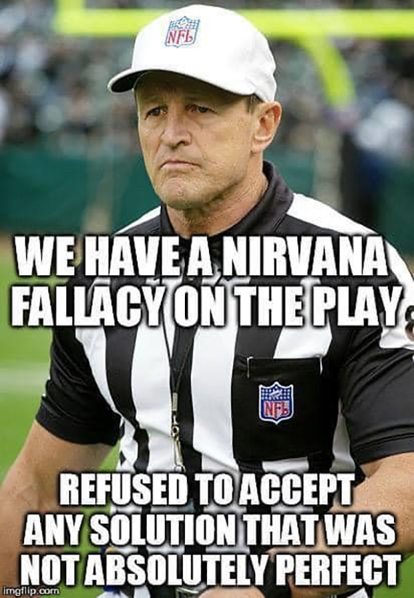 nfl ref meme arguing debate online internet fallacies 1 These NFL Ref Memes About Arguing on the Internet are Perfect