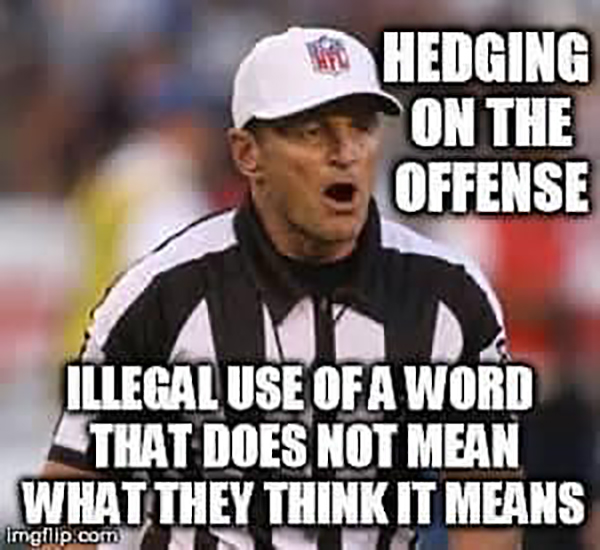 nfl ref meme arguing debate online internet fallacies 10 These NFL Ref Memes About Arguing on the Internet are Perfect