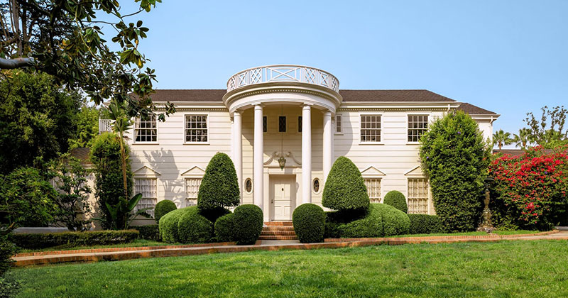 The Fresh Prince of Bel-Air Just Put the Mansion on Airbnb for $30 a Night