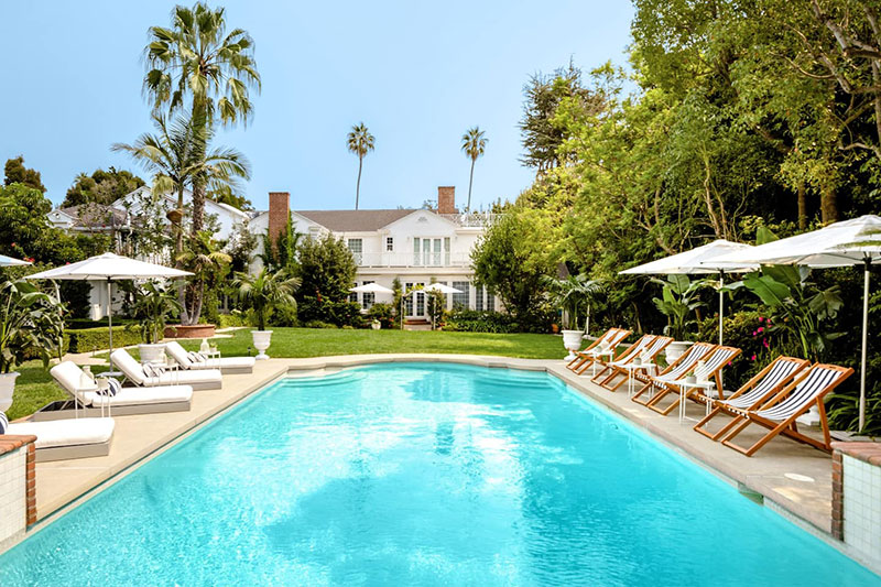 fresh prince of bel air mansion airbnb 4 The Fresh Prince of Bel Air Just Put the Mansion on Airbnb for $30 a Night