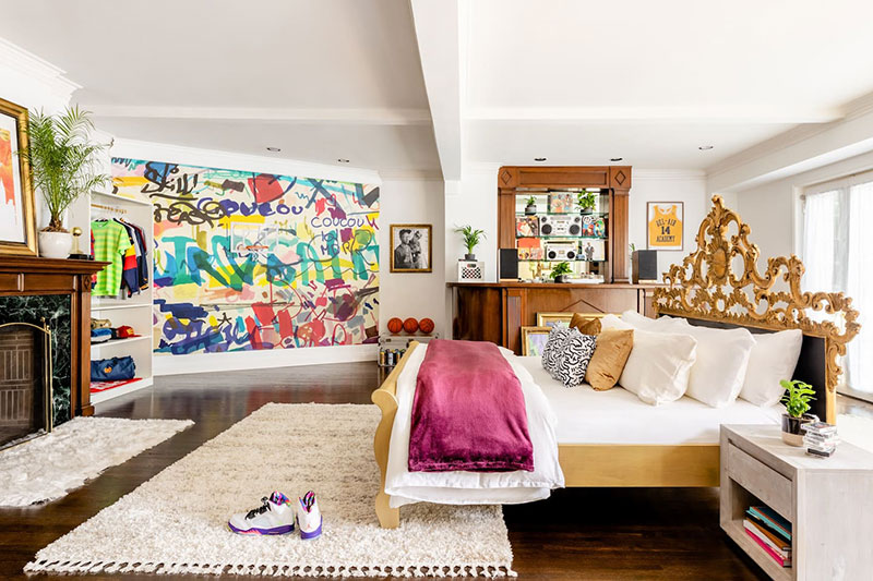 fresh prince of bel air mansion airbnb 8 The Fresh Prince of Bel Air Just Put the Mansion on Airbnb for $30 a Night