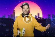 Certified Young Person Paul Rudd Wants You To Wear A Mask