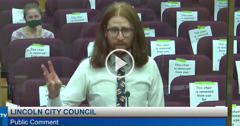 This Guy's City Council Proposal to Rename Boneless Chicken Wings is Amazing