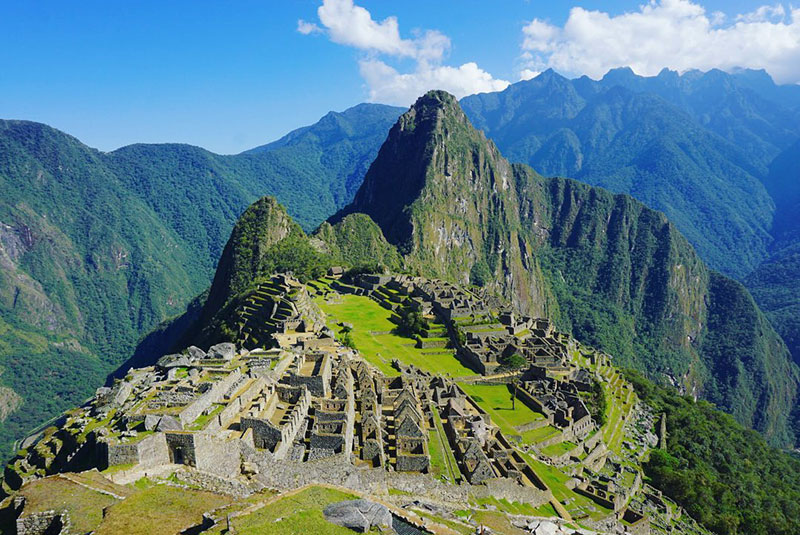 japanese tourist stranded in peru since march gets machu picchu all to himself 4 Japanese Tourist Stranded in Peru Since March Gets Machu Picchu All to Himself