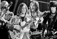 "That One Time John Lennon, Eric Clapton, Keith Richards, and Mitch Mitchell Played ""Yer Blues"""