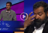 Two Times Final Jeopardy Brought Us To Tears