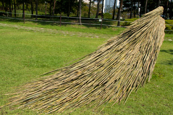 olga ziemska bamboo willow branch art 9 Stillness in Motion by Olga Ziemska