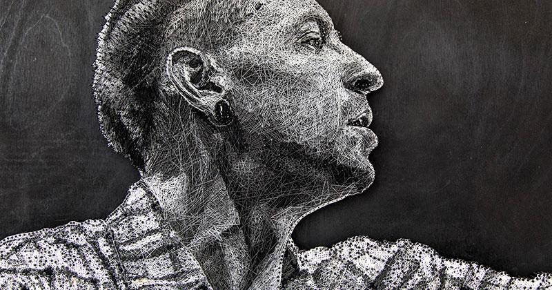 Portrait of Linkin Park's
