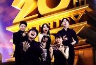 Acapella Group Sings Movie Intro Medleys