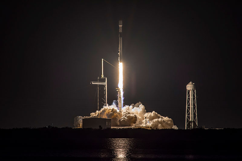 Reusable SpaceX Rocket Completes Historic 9th Mission 3 Reusable SpaceX Rocket Completes Historic 9th Mission