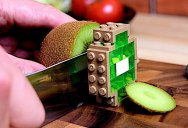 Stop Motion Cooking with Lego is a Thing and It's Delightful