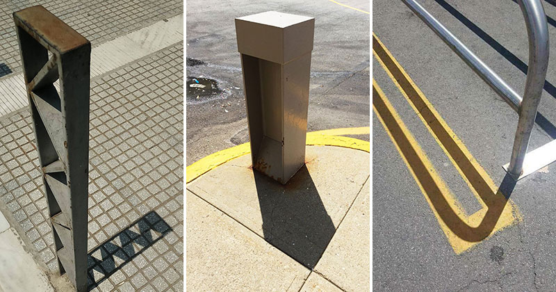 Satisfying Shadows for Perfectionists (7 Photos)
