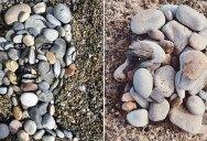 Stone Faces by Ilan Adar (8 Photos)