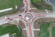 This Roundabout was Just Added in Rural Kentucky and Nobody Had Any Idea What To Do