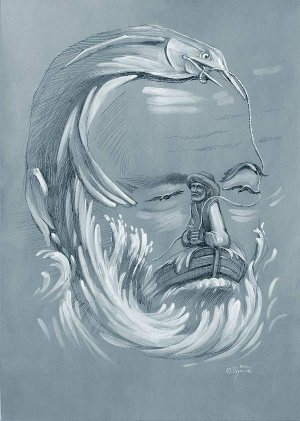 surreal portraits by oleg shuplIak 5 21 Surreal Portraits by Oleg Shupliak