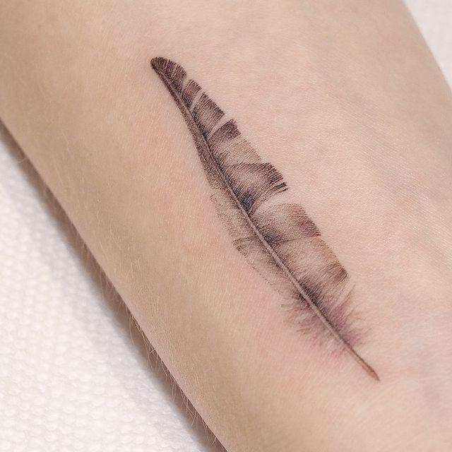 Eva Karabudak tattoo art gallery 12 The Incredible Tattoos of Eva Karabudak