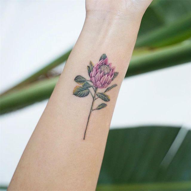 Eva Karabudak tattoo art gallery 6 The Incredible Tattoos of Eva Karabudak