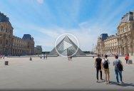 This 4K Walking Tour Through Paris is Amazing